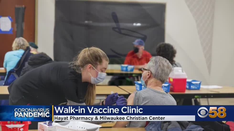 Hayat Pharmacy finding success with walk-in clinics for COVID-19...
