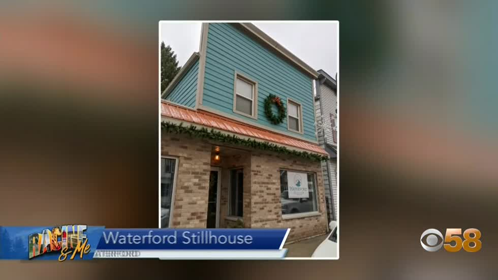 Waterford Stillhouse