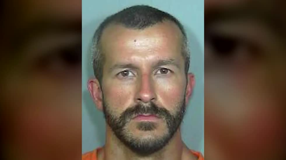 Petition calls for Chris Watts to remove photos of murdered family from prison cell