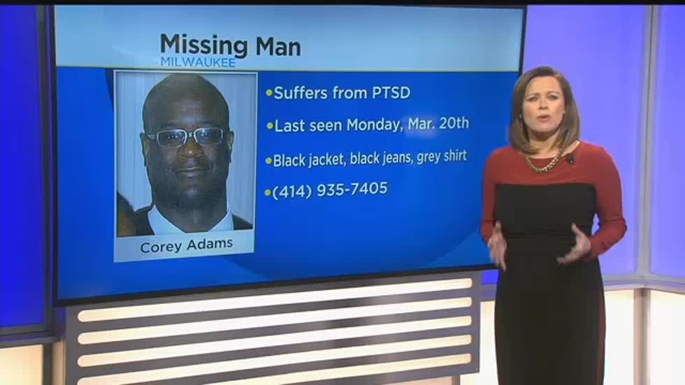 """We just want you home:"" Family Searching for Critically Missing Veteran who Suffers From PTSD"