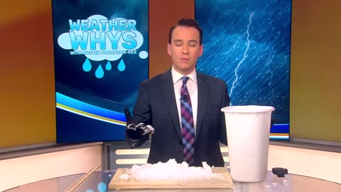 Weather Whys: How to officially measure snow