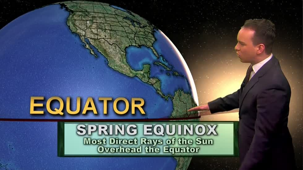 Weather Whys: Earliest spring in over a century