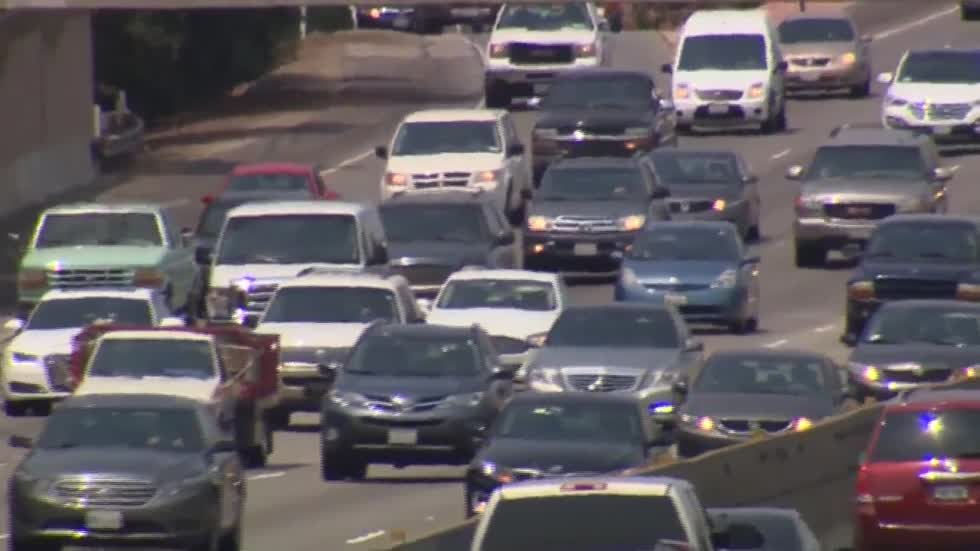 Millions expected to travel Memorial Day weekend