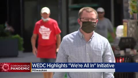 WEDC highlights 'We're All In' initiative to raise enthusiasm...