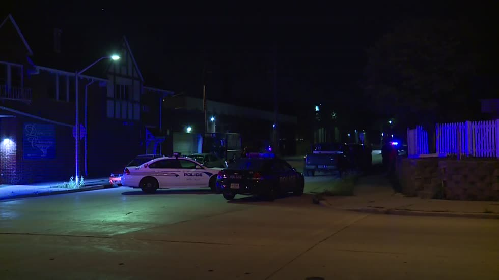 West Allis Police investigating shots fired incident near 84th and Grant