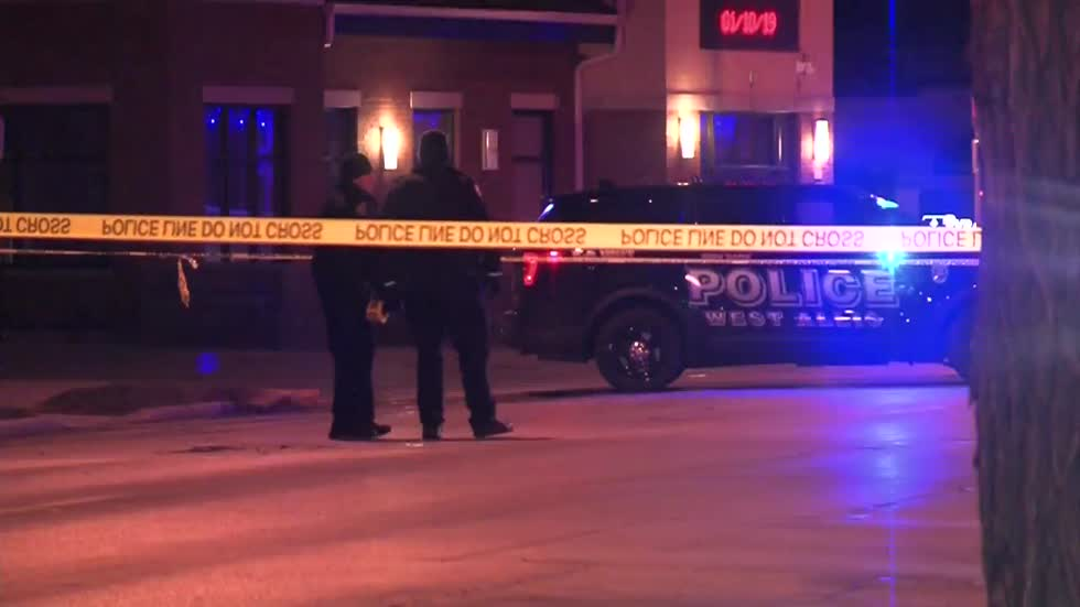 UPDATE: 37-year-old Milwaukee man stabbed in head near 80th and National dies from injuries