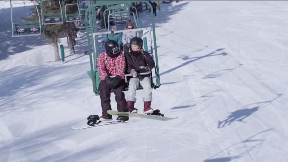 Wilmot Mountain to hold chairlift speed dating event Sunday