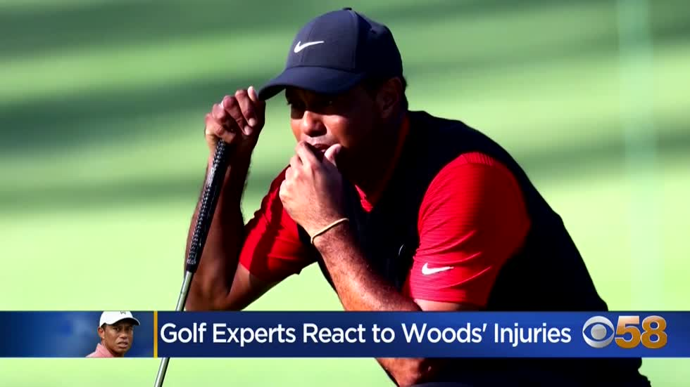 Will Tiger Woods return? Sports experts, local react after the...