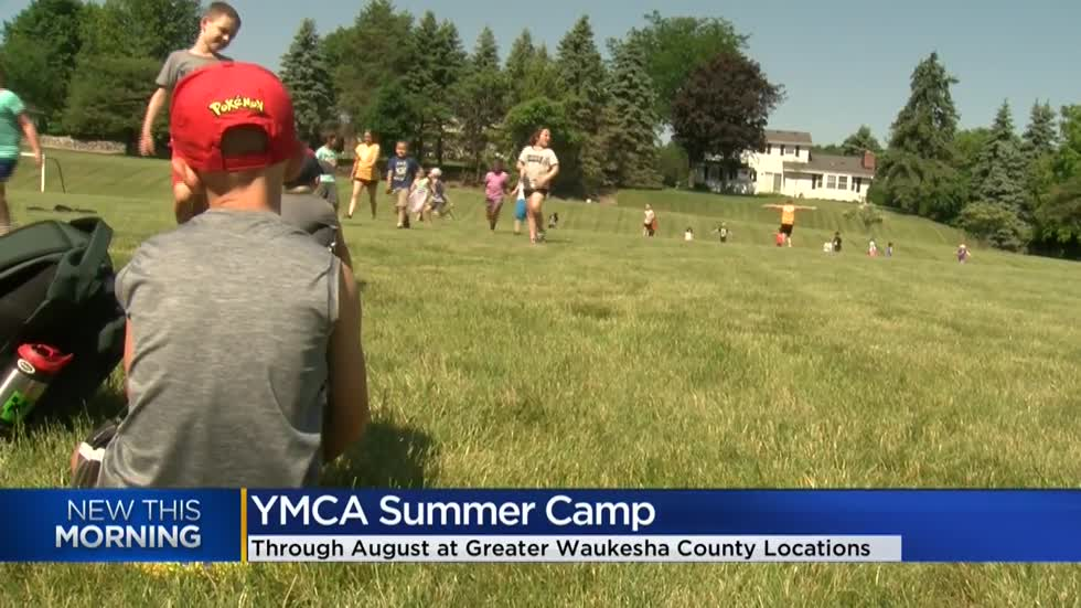 Many local YMCA camps still in session despite the current pandemic