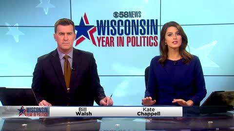 Special Report: Wisconsin Year in Politics Review