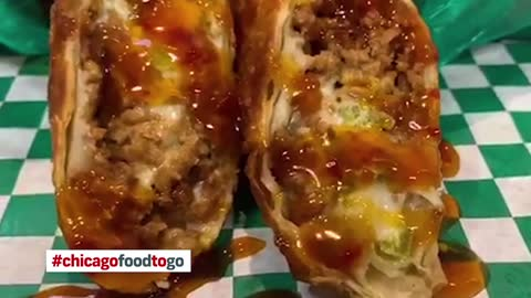 Chicago Food To Go EP 11