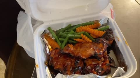 Chicago Food To Go