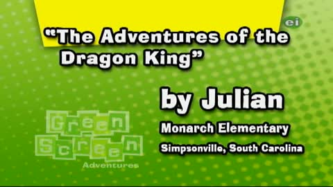 The Adventures of the Dragon King