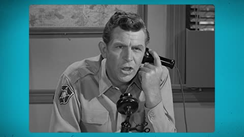 The Month of Mayberry - All About Andy - May 4 through 8