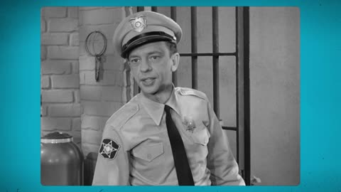 See the Best of Barney Fife, May 11-15