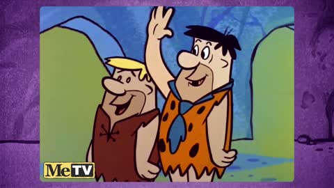 The Flintstones are coming to MeTV this fall!