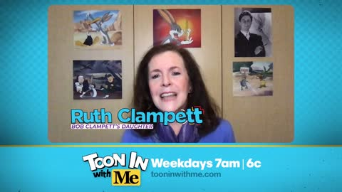 Best of Bugs Web Extra: Ruth Clampett explains the true tales that went into Bugs Bunny