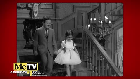 The Addams Family Look Even Stranger Out of Their Traditional Costumes!