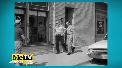 Andy's dad Carl Griffith made a brief cameo on The Andy Griffith Show