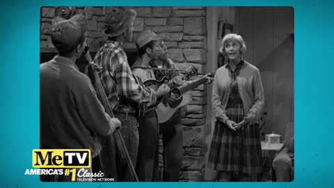 Charlene Darling sings ''There Is a Time'' on The Andy Griffith Show