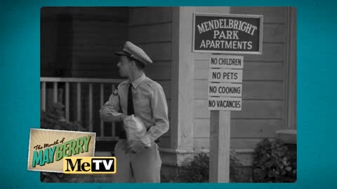 Did you know that the name Mendelbright was an important part of Mayberry's history?