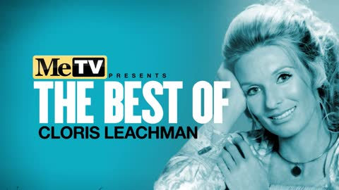 MeTV Presents the Best of Cloris Leachman