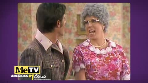 See the first time Vicki Lawrence donned the wig of her unforgettable...