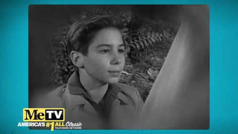 Johnny Crawford's favorite episode of The Rifleman, ''The Vision''