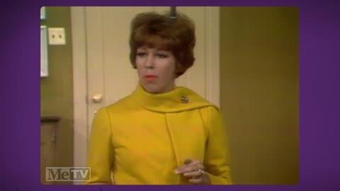 Carol Burnett threw this hilarious ''curve ball'' at Harvey Korman