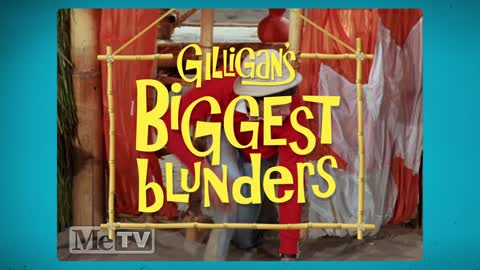 Locking Himself in a Hut with a Lion | Gilligan's Biggest Blunders