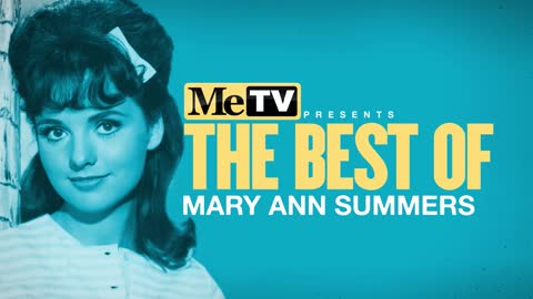 MeTV Presents the Best of Mary Ann Summers