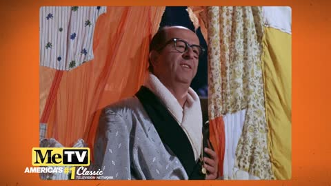 Phil Silvers performs Hamlet the Musical on Gilligan's Island