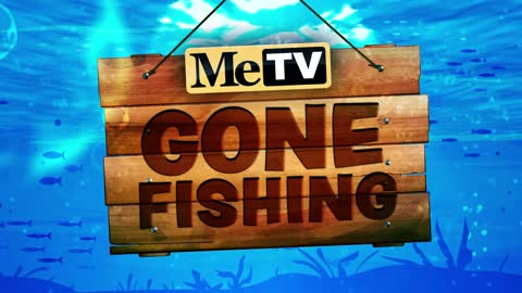 Funny fishing scenes from your favorite classic TV shows