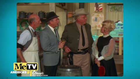 "Green Acres Episode Highlights ""A Prize in Every Package''"