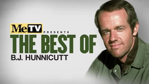 MeTV Presents the Best of BJ Hunnicutt