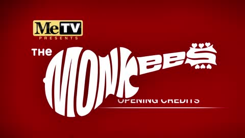 Opening Credits Comparison | The Monkees