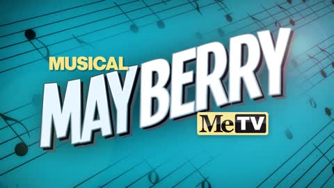 Mayberry is the most musical town on TV