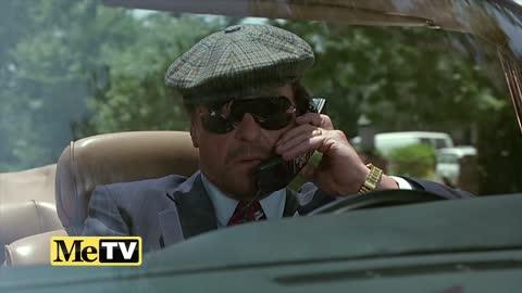 MeTV remembers Rip Torn on Columbo