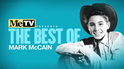 MeTV Presents the Best of Mark McCain