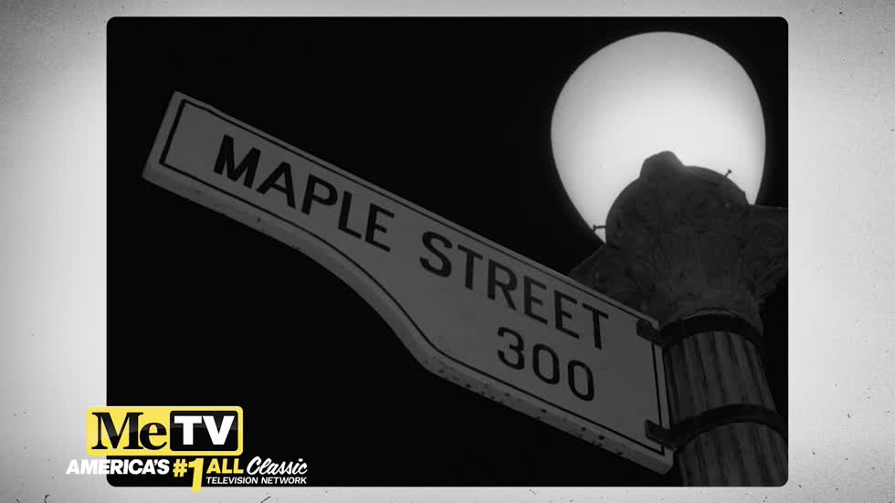 Watch Metv Presents The Top 10 Episodes Of The Twilight Zone The Monsters Are Due On Maple Street