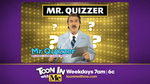 Mr. Quizzer gives up game show hosting