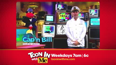 Have breakfast with Cap'n Bill!