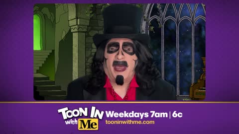 Can Svengoolie cure Bill of his hiccups?