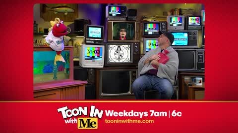 Svengoolie shares some home remedies!