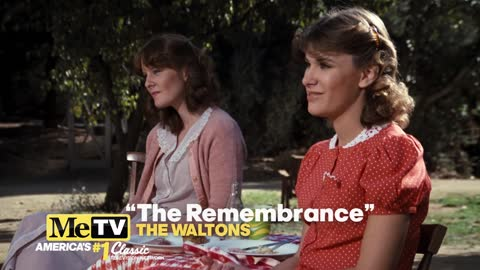 Gunsmoke's Woody Chambliss performed one of his final roles on The Waltons episode ''The Remembrance''