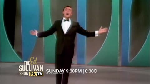 This Week on the Ed Sullivan Show- May 16th: The Rolling Stones,...