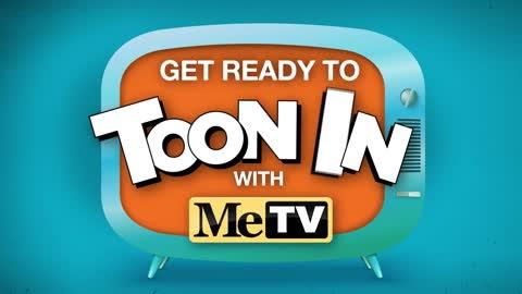Popeye is coming to MeTV!