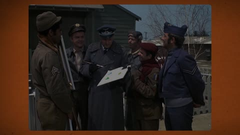 Watch Hogan's Heroes Weeknights 10PM | 9C