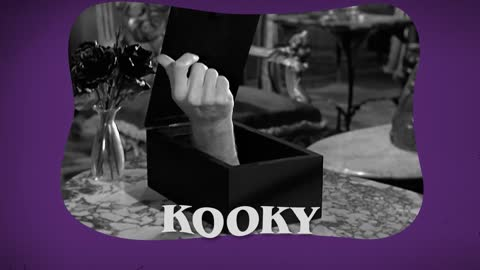 They're Creepy and Kooky and You Can Watch Them on MeTV!