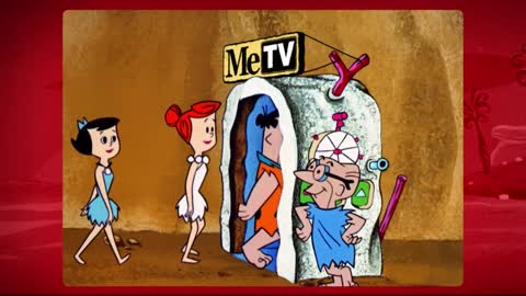 Watch the Flintstones followed by the Jetsons! Sundays starting...